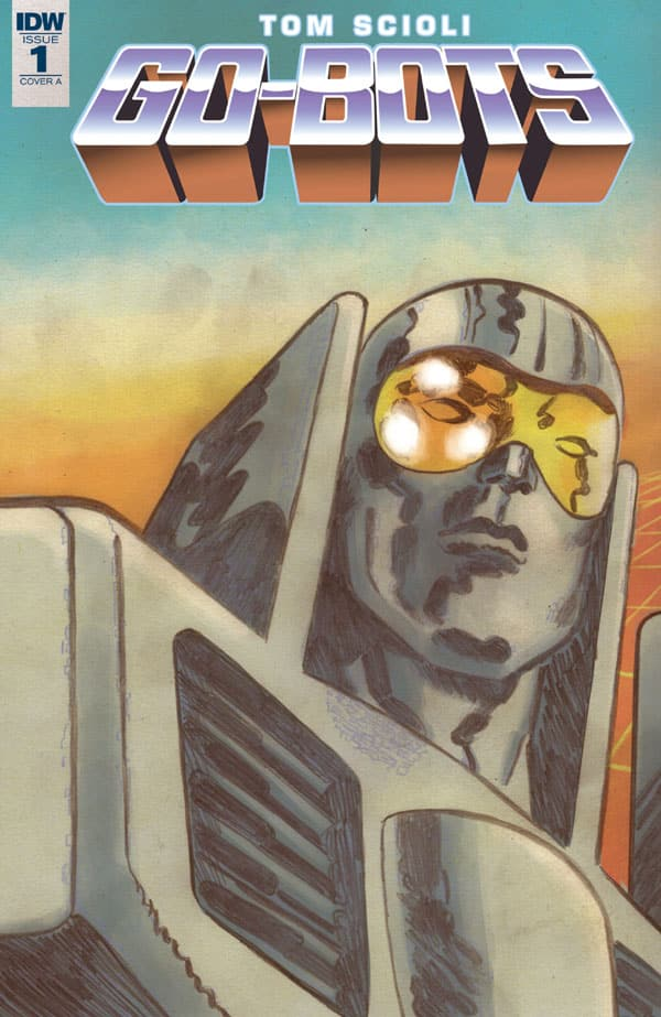 Go-Bots-1_First Issue