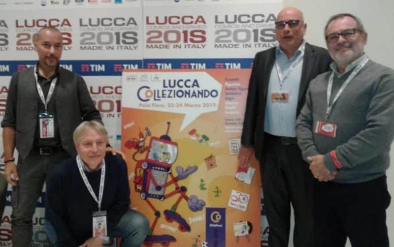 """Torna """"Lucca Collezionando"""" dal 23 al 24 marzo 2019"""