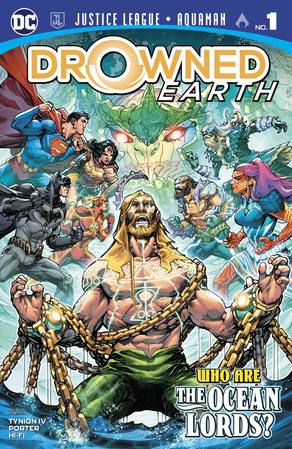 Justice-League-Aquaman-Drowned-Earth-Special-1_First Issue