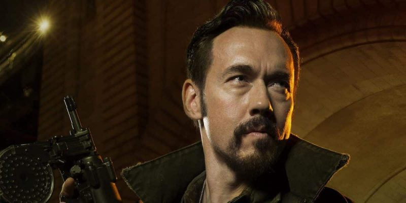 Swamp Thing: Kevin Durand nel cast, sarà Floronic Man