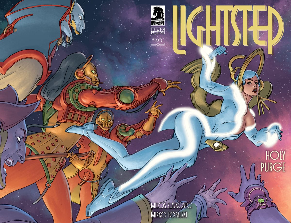 Lightstep-1_First Issue