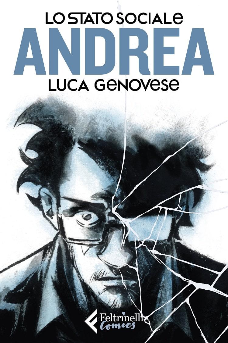 Domani a Roma presentazione di Andrea, de Lo Stato Sociale e Luca Genovese