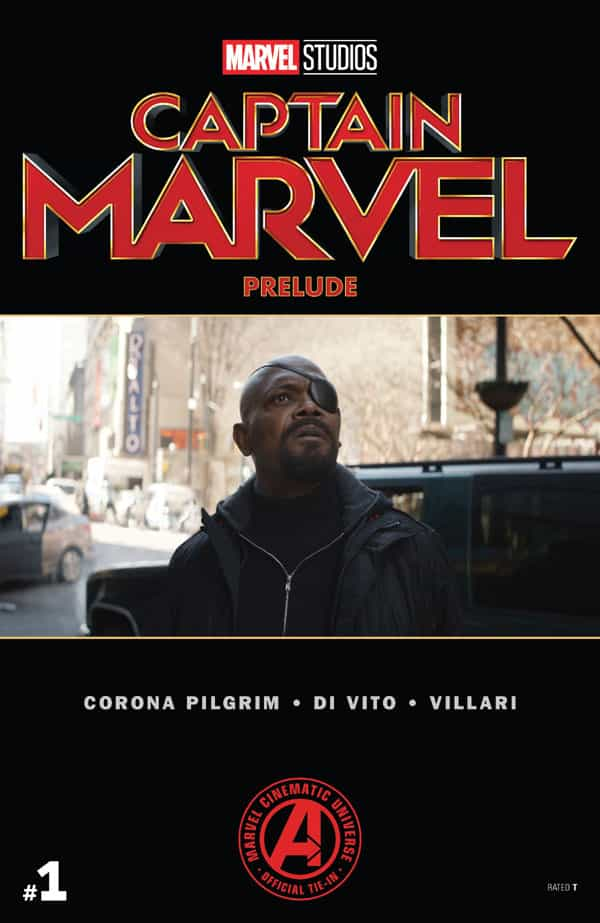 Marvels-Captain-Marvel-Prelude-1_First Issue