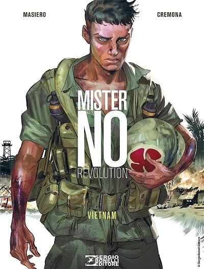 Mister No: viva la rivoluzione!_Recensioni