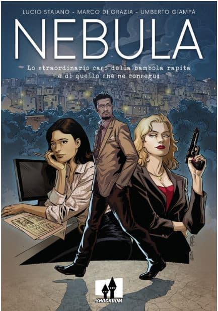 Nebula: di bambole, assicurazioni, rapimenti e amori_Recensioni