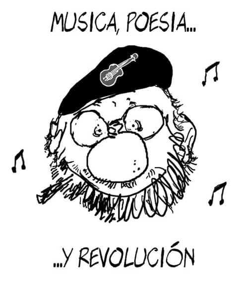 Sergio-Staino-Revolucion