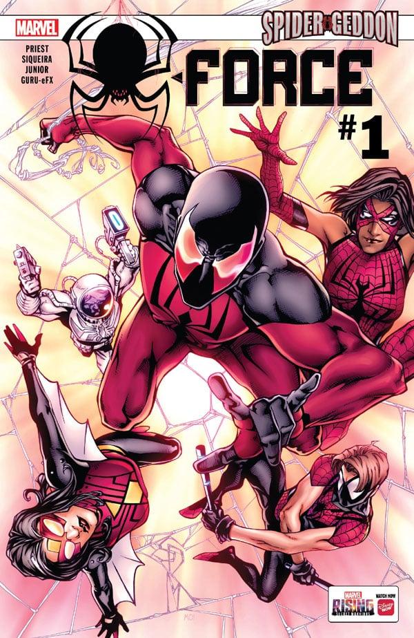 Spider-Force 1