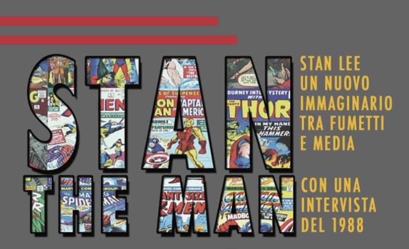 """""""Stan the man"""", il numero zero della collana L'Eternauta"""