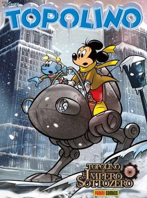 Casty: il classico Mickey Mouse nel nuovo millennio_Approfondimenti
