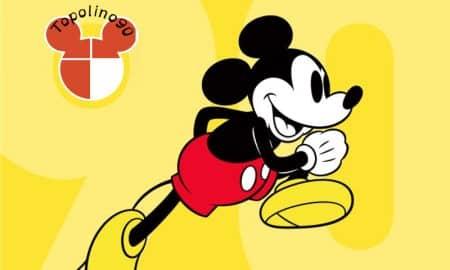 Topolino-90-logo