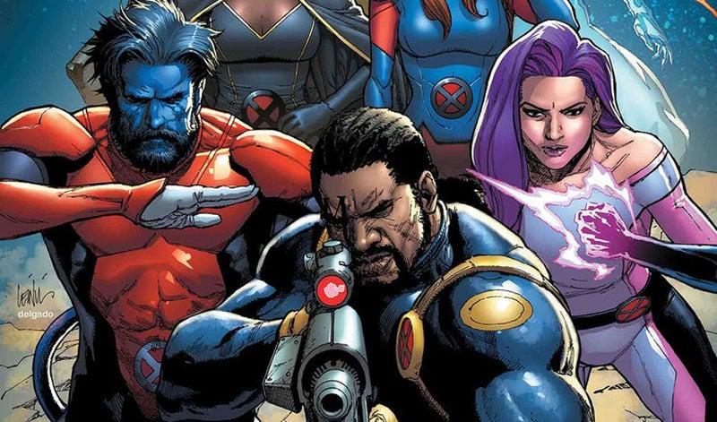 First Issue Presenta: Uncanny X-Men #1
