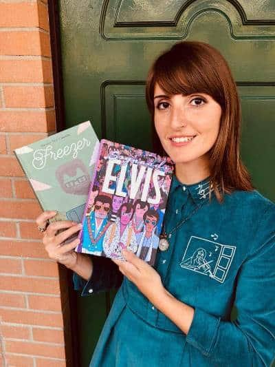 """Mollare tutto per inseguire un sogno: intervista a Veronica """"Veci"""" Carratello_Interviste"""
