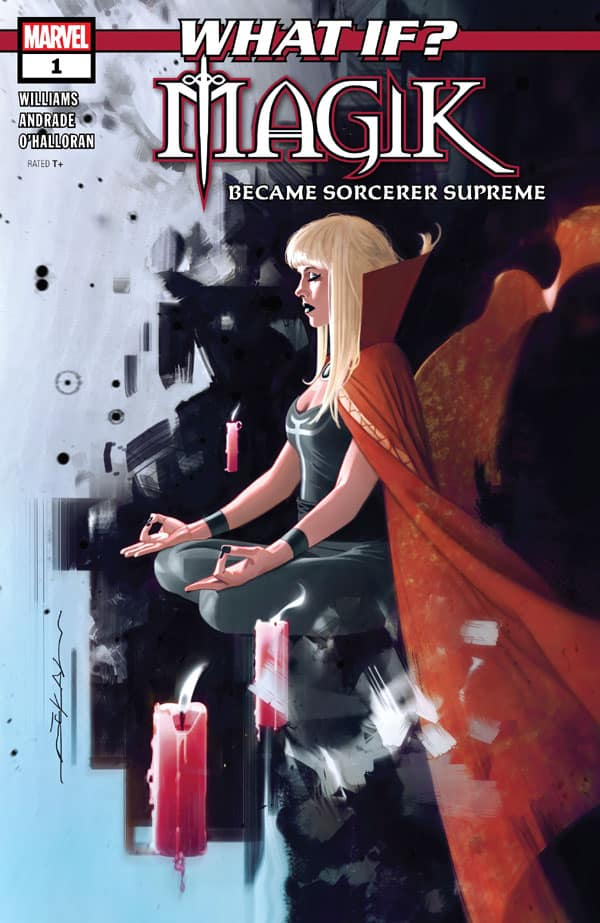 What-If-Magik-1_First Issue
