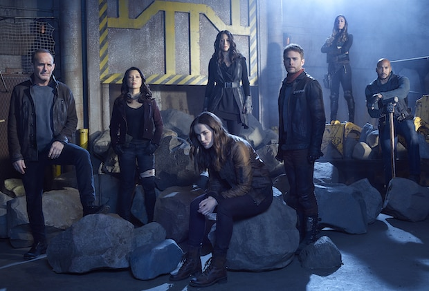 ABC rinnova Marvel's Agents of S.H.I.E.L.D. per settima stagione