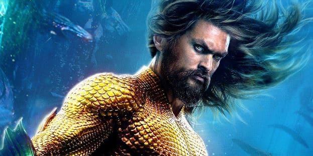 Aquaman: record vendita biglietti nelle prime 24 ore