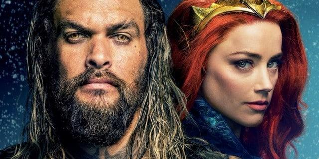 Il merchandise di Aquaman, Netflix e l'animazione