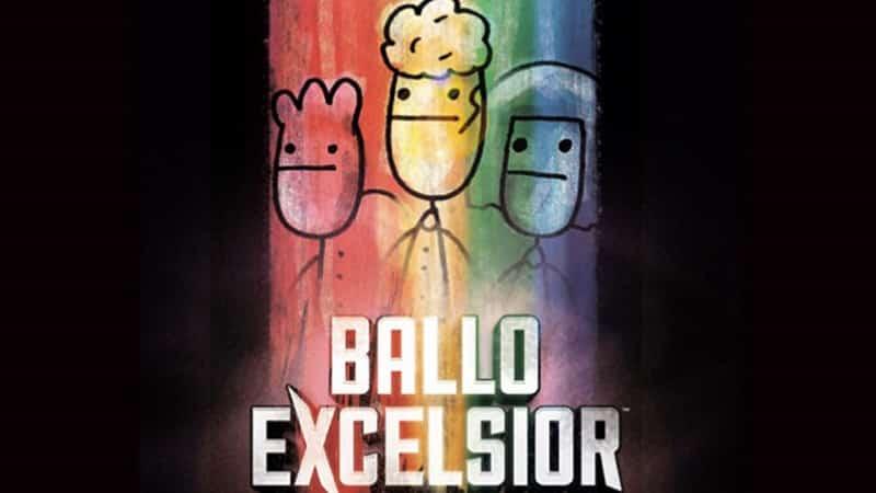 La danza della ragione: il Ballo Excelsior di La Rosa