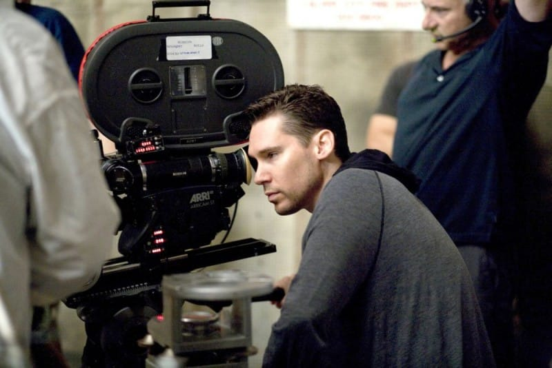 Red Sonja: Bryan Singer compare all'American Film Market