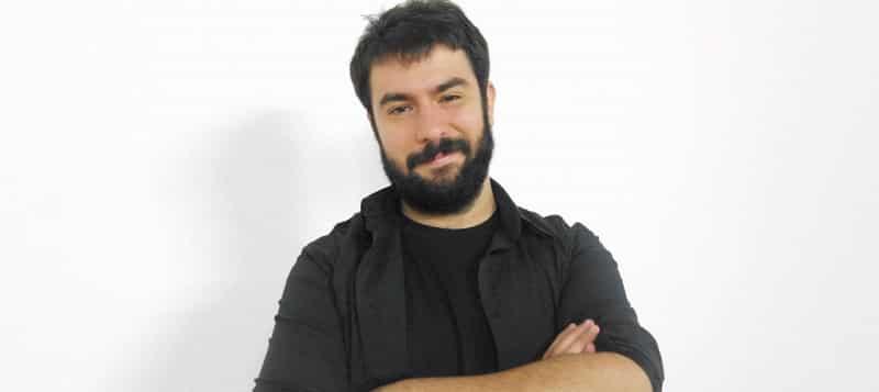 Ritratto del fumettaro da giovane: intervista a Dario Sicchio