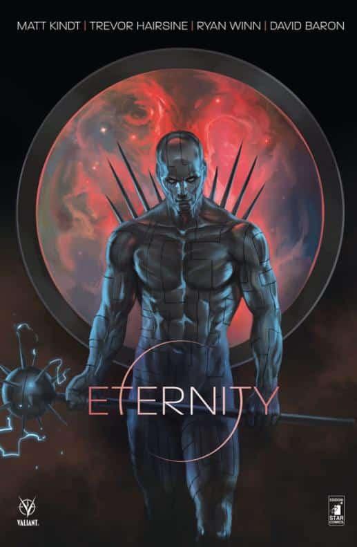 Star Comics: le nuove uscite del Valiant Universe