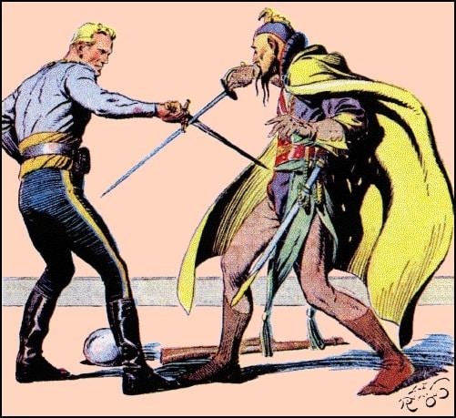 La Fox e la scommessa Flash Gordon, Marvel e Streaming