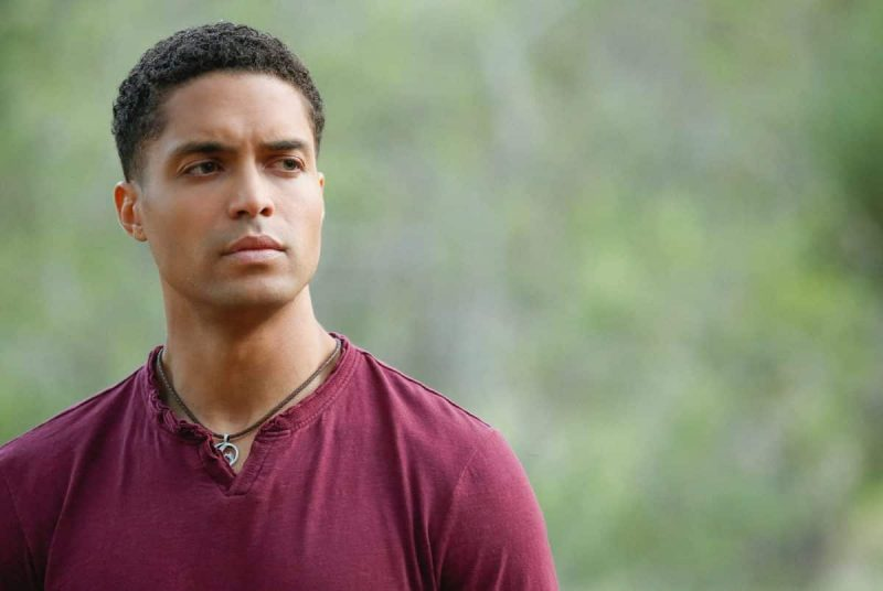 Henderson Wade nel cast di Swamp Thing