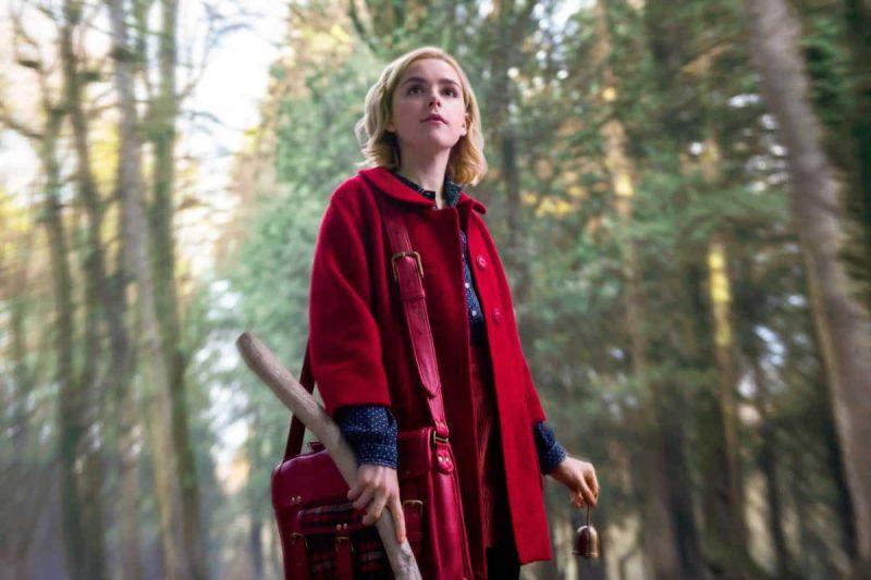 Sabrina: gruppo satanista fa causa a Netflix e Warner Bros. TV