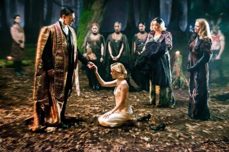 Sabrina: Warner e Satanisti raggiungono accordo su causa legale