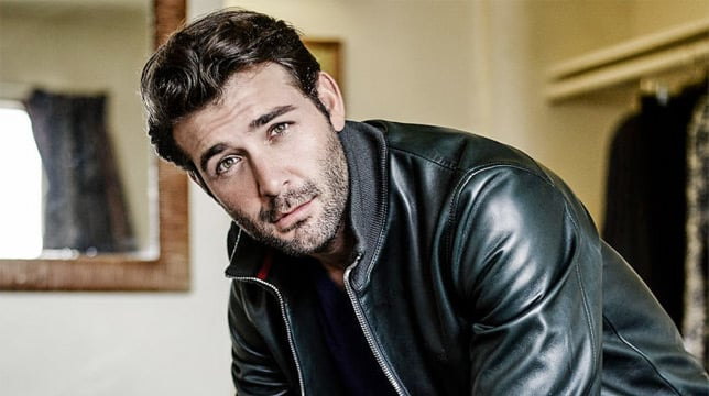 Watchmen: James Wolk nel cast dello show HBO