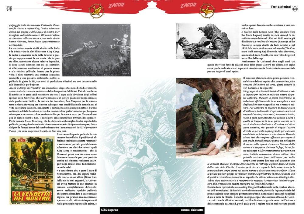 Esce SCLS Magazine #17, il numero del decennale_Notizie