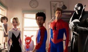 spidernewuniverse