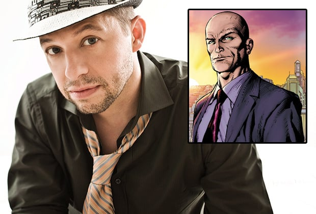 Supergirl: Jon Cryer è Lex Luthor