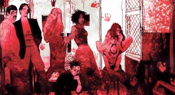 Survivors' Club: The CW ordina serie tv basata su fumetto Vertigo