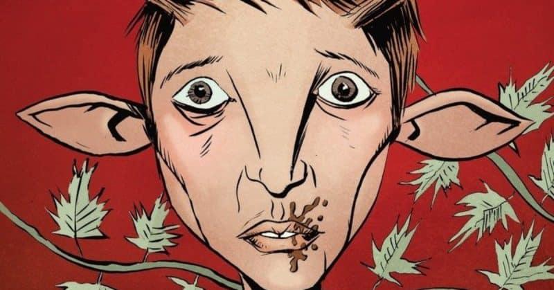 Hulu ordina pilot tv di Sweet Tooth, basato sul fumetto Vertigo