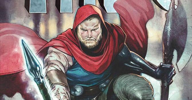 L'indegno Thor: il sussurro e il rombo del tuono