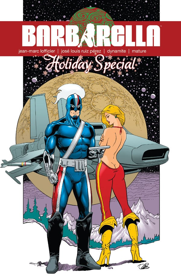 Barbarella-Holiday-Special_First Issue