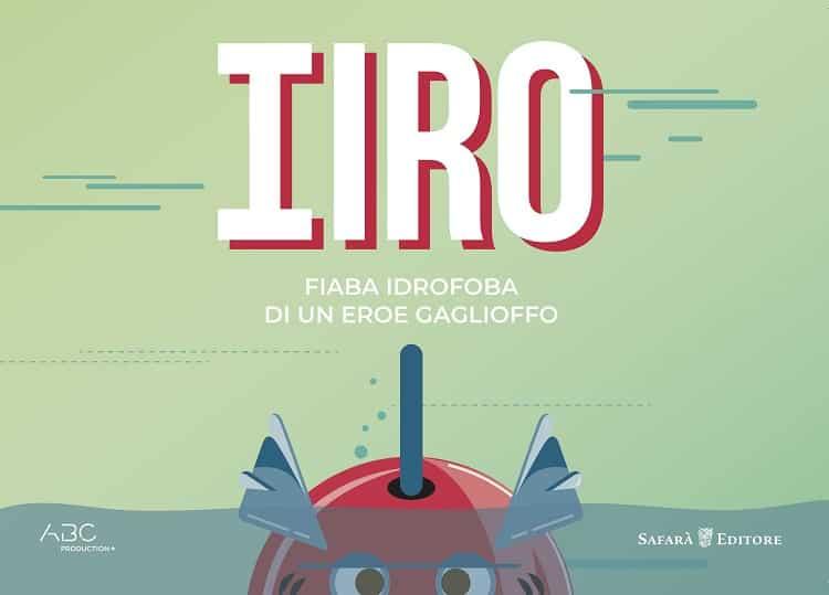 Da Safarà arriva Hiro, una graphic novel di formazione