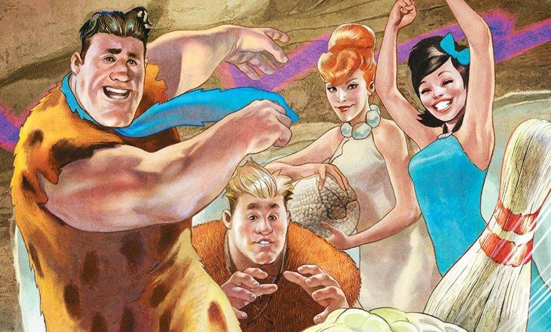 I Flintstones: riflettere sull'essere umano