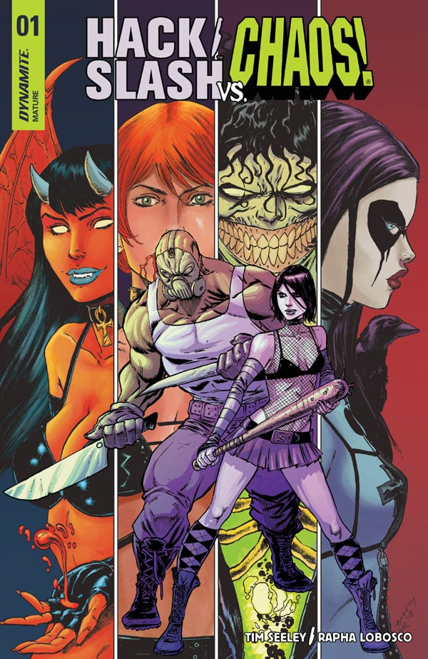 Hack-Slash-vs.-Chaos-1_First Issue
