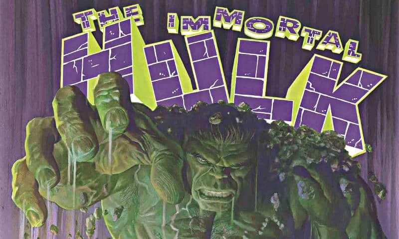 L'immortale Hulk #1 (Ewing , Bennett)