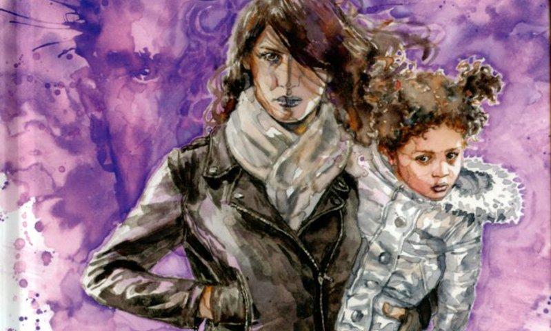 Jessica Jones vol. 3 – Il ritorno dell'Uomo Porpora (Bendis, Gaydos)