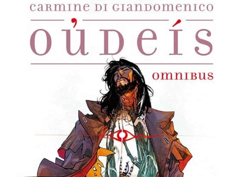 Oudeis Omnibus: torna disponibile l'opera di Di Giandomenico