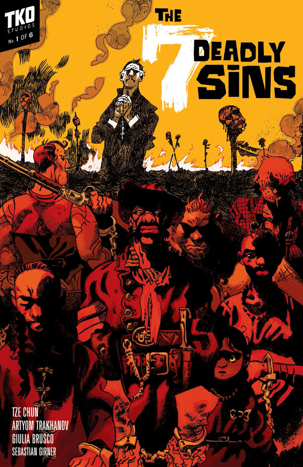 The-Deadly-Sins1_First Issue