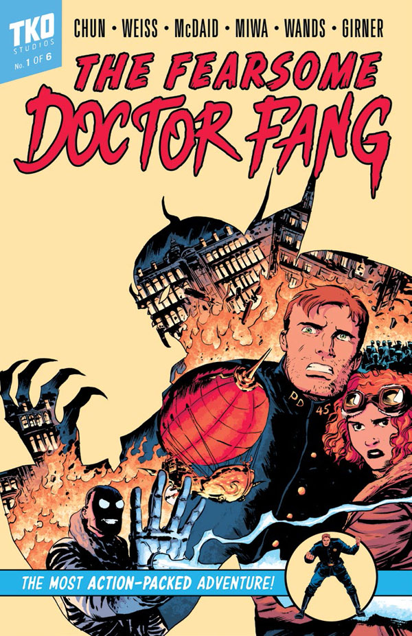 The-Fearsome-Dr-Fang1_First Issue
