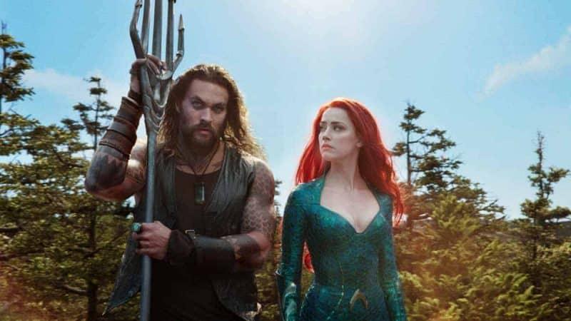 Aquaman conquista il Box Office cinese
