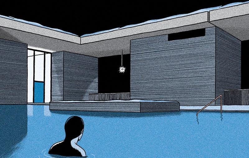 Tra architettura e fantastico, le attrazioni di Lucas Harari