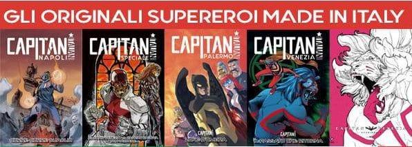 Capitani Italiani speciali: Fabrizio Capigatti e Federico Toffano_Interviste