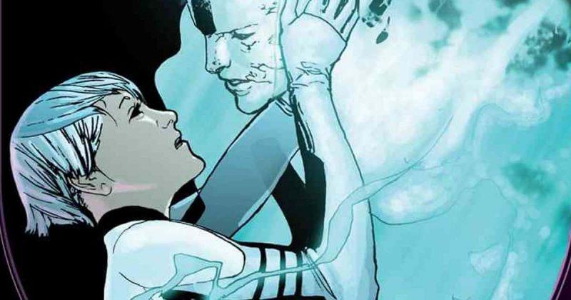 Dr. Mirage di Valiant Comics approda sul piccolo schermo