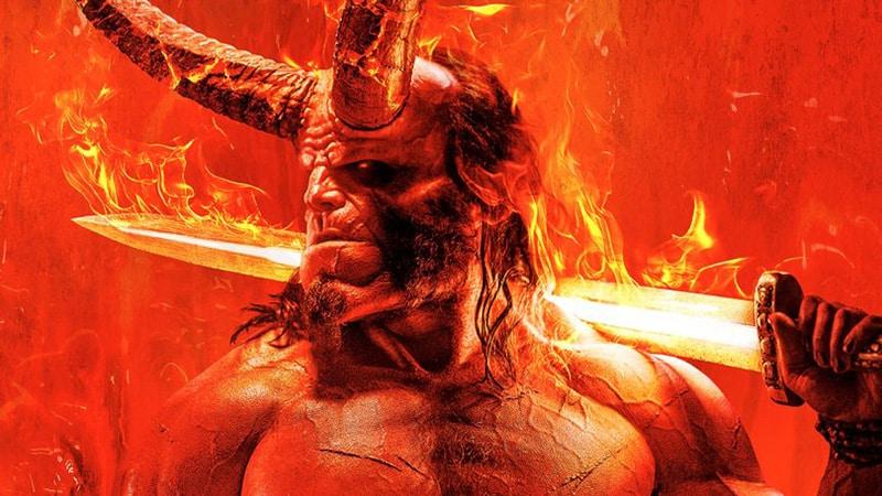 Gli errori di Hellboy, la guerra Disney/Netflix