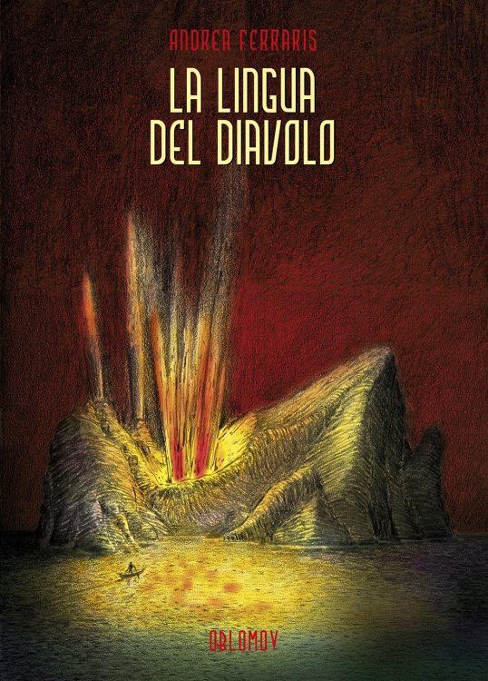 La lingua del diavolo e la Storia che riaffora dal mare